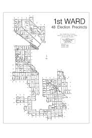 Chicago Parking Map by Ward Maps U2013 New And Old Alderman Joe Moreno U2013 Chicago U0027s 1st Ward
