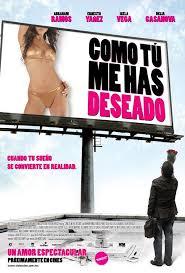 Como tú me has deseado (2005) [Latino]