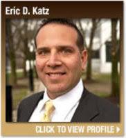 New Jersey health care lawyer Eric Katz is pleased to announce the ... - gI_EricKatz.jpg