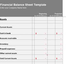 Personal Finance Balance Sheet Excel Template   blank balance     lbartman com math worksheet   personal monthly budget template personal monthly budget worksheet   Personal Finance Balance Sheet