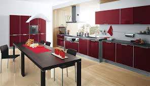 Red White And Black Kitchen Ideas Kitchen Ideas About Italian Kitchen Cabinets For Your