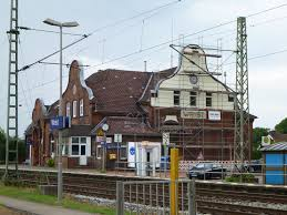 Bahnhof Wrist