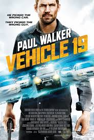 Ver Vehicle 19 (2013) [Vose] pelicula online
