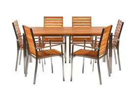 capri dining table set for 6 tables and lights