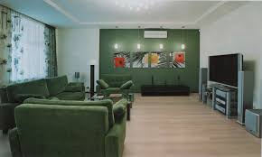 Green Sofa Living Room Ideas Green Living Room That Bringing Nature Right Into Your Home