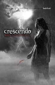 """Becca Fitzpatrick """"Crescendo"""""""