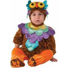 Baby Halloween Costumes Walmart Walmart Owl Infant Halloween Costume 4 50 Free Pickup