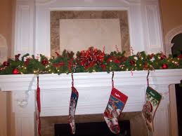 Decorative Garlands Home by Christmas U2013 Deck The Halls With Beautiful Garland West Cobb Magazine