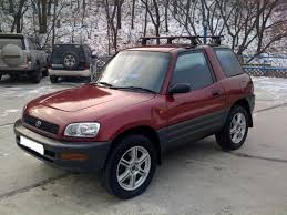 100 1994 2000 Toyota Rav4 Repair Manual Need Help Wiring