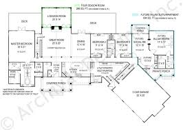 House Plan With Basement by 100 Floor Plans Ranch I Like The Foyer Study Open Concept