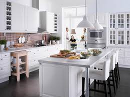 Small Kitchen With White Cabinets Small Space Kitchen Remodel Hgtv For Small White Kitchen
