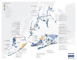 Zip Code Map Brooklyn by Nyc Sandy Funding Tracker