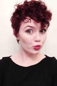 best 20 curly pixie haircuts ideas on pinterest curly pixie