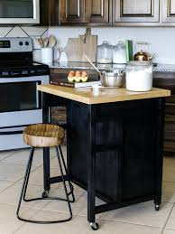 the best rolling kitchen island ideas collection and diy on wheels