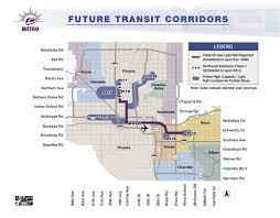 Los Angeles Light Rail Map by The Best U S Transit Systems You Never Knew Existed Grist
