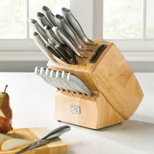 Chicago Cutlery Kitchen Knives by Chicago 19 Piece Knife Set Global Knife Set Pinterest Knife