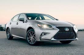 lexus command performance used 2016 lexus es 350 sedan pricing for sale edmunds