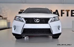 price for 2015 lexus es 350 2015 lexus rx350 crafted line pebble beach debut in detail