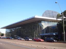 Instituto Nacional de Arte Dramático