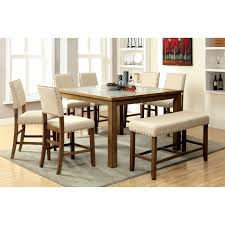 9 piece counter height dining room sets dact us 9 piece dining room table sets hokku designs dolores 9 piece