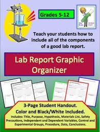 write a lab report example The Science report  Formal reports are a common feature of scientific work and itis important