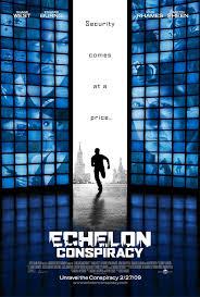 Echelon Conspiracy (2009) [Latino]