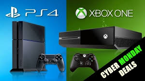 black friday best video game deals cyber monday uk here u0027s a list of the best ps4 and xbox one
