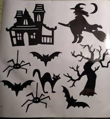 best 25 halloween window clings ideas on pinterest halloween