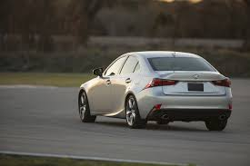 lexus rc 200t 0 60 2016 lexus is sedan gets new engine lineup