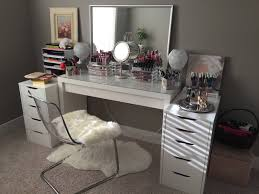 tour of the beauty room where you can steal my decor loversiq