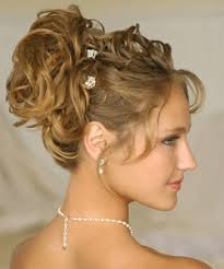 Best Wedding Updo Hairstyle Ideas