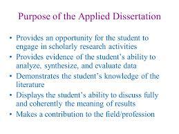 Phd thesis vs dissertation aploon