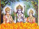 Wallpapers Backgrounds - Divyas Cooking Journey Happy Sri Rama Navami Lord