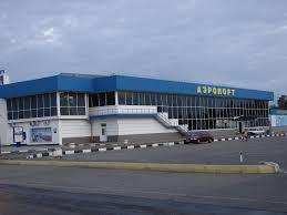 Aéroport international de Simferopol