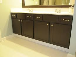 Painting Bathroom by Painting Bathroom Cabinets Honey Oak Cabinets Cabinets And Oak