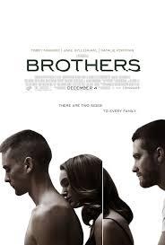 ดูหนังออนไลน์ฟรี Brothers บราเธอร์ส เจ็บเกินธรรมดา
