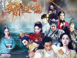 Chinese Hero Zhao Zi Long (2016) episode 1
