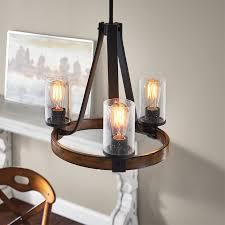 chandelier astounding clear glass chandelier stunning clear