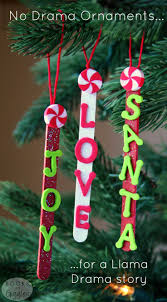 best 25 popsicle stick christmas crafts ideas on pinterest