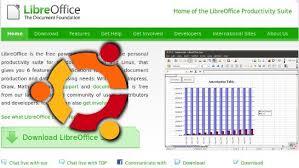 Ubuntu es passa a LibreOffice