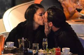 lexus amanda die with me matt harvey caught kissing adriana lima page six
