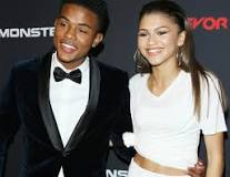 Image result for is trevor jackson dating zendaya coleman