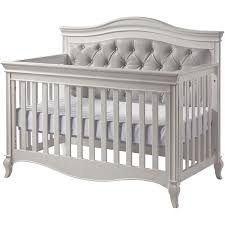 Vintage White Baby Crib by Pali Diamante Forever Crib Vintage White Cr2400 Tjskids Com