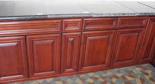 Maple Shaker Style Kitchen Cabinets Fabulous Cherry Wood Kitchen Cabinet Doors With Image Bathroom