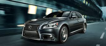 lexus ls model years 2016 lexus ls luxury sedan certified pre owned