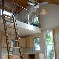 loft ladders alaco ladder