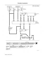 nissan altima 2005 crankshaft sensor repair guides heating ventilation u0026 air conditioning 2003