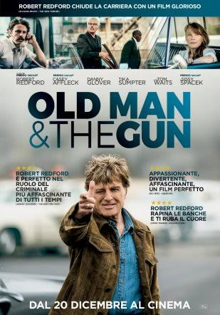 Risultati immagini per old man and the gun