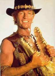 Crocodile Dundee 1 streaming