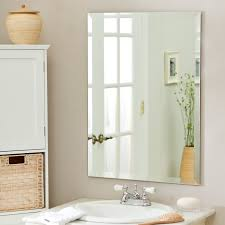 mirrors astonishing frameless mirror ikea frameless mirror ikea